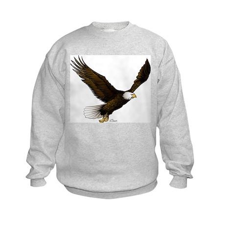 American Eagle Kids Sweatshirt