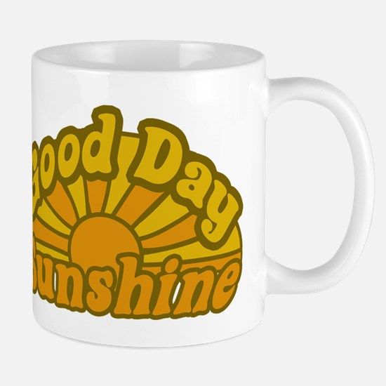 Good Day Sunshine Mug