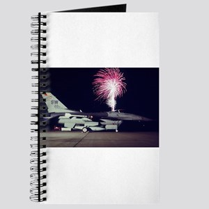Falcon Fireworks Journal