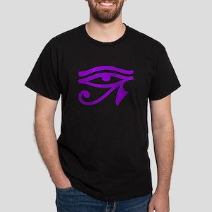 Purple Eye Dark T-Shirt