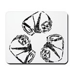 Recycle (can) Mousepad