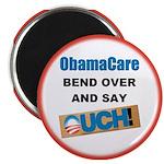 """ObamaCare 2.25"""" Magnet (100 pack)"""