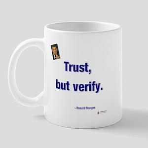 Reagan Trust Mug