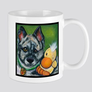 "Australian Cattle Dog ""Sydney"" Mug"