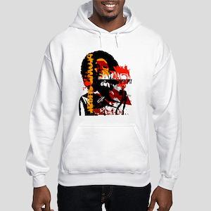 The Message Hooded Sweatshirt