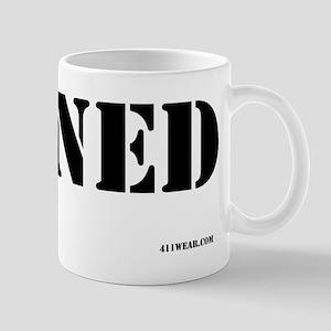 Stoned - On a Mug