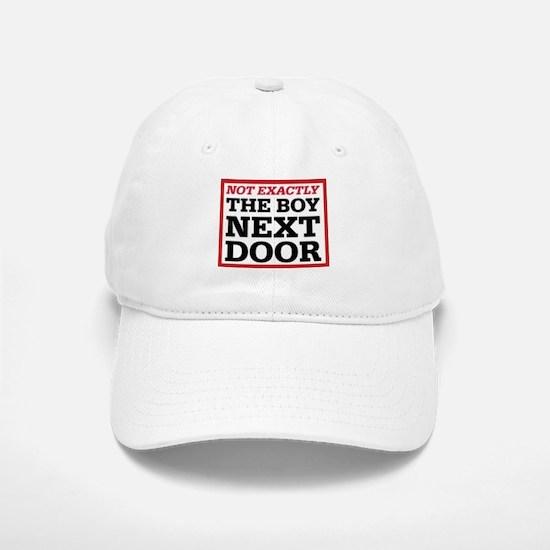 Dexter: Boy Next Door Baseball Baseball Cap