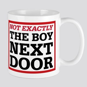Dexter: Boy Next Door Mug