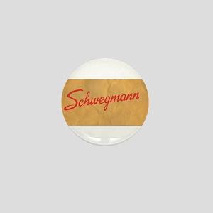 Schwegmann Bag Mini Button
