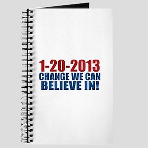 1-20-2013 Believe Journal