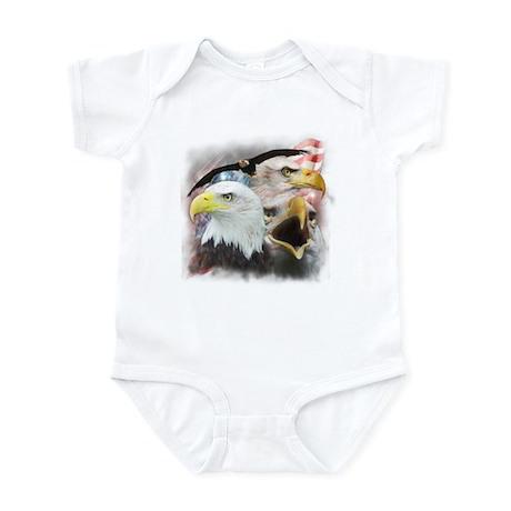 Symbolic Pride Infant Bodysuit