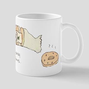 I Eat Stinky Buns Mug