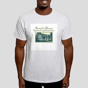 Bungalow Heaven Light T-Shirt