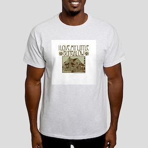 Bungalow Love Light T-Shirt