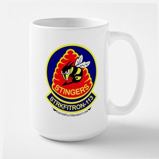 VFA-113 Large Mug