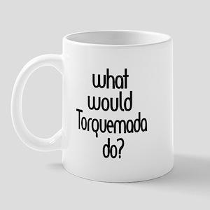 Torquemada Mug