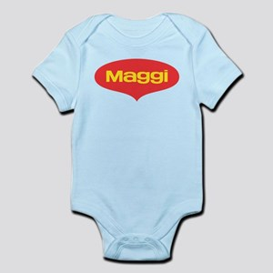 Maggi. Infant Bodysuit