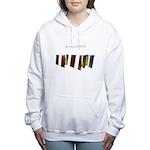 Dreamstate Women's Hooded Sweatshirt