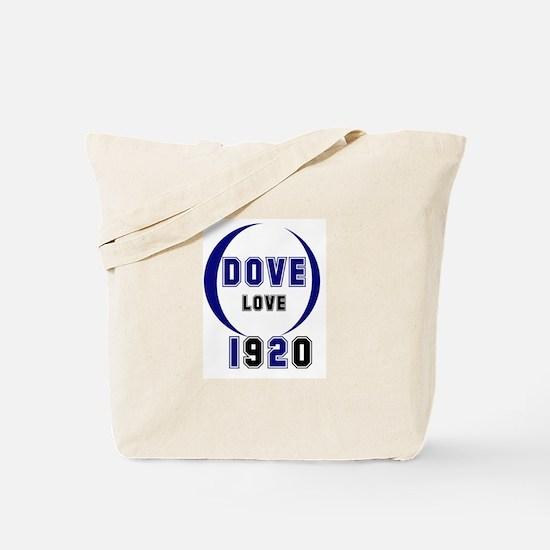 Unique Pledge Tote Bag