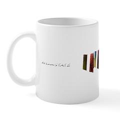 Dreamstate Drone Day Small Mugs Mugs