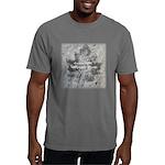 Dreamstate Drone Mens Comfort Colors Shirt T-Shirt