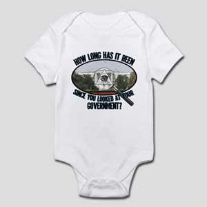 NWO Infant Bodysuit