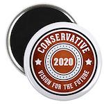 Conservative Vision Magnets