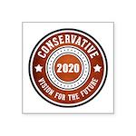 Conservative Vision Sticker