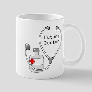 Future Doctor Mug