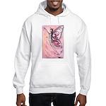 Hooded Sweatshirt by Lee