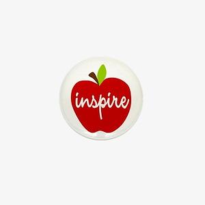 Inspire Apple Mini Button