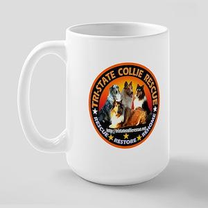 TSCR 1 Large Mug