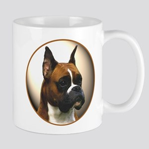 The Boxer Dog Mug