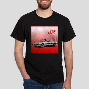 The X1/9 Dark T-Shirt