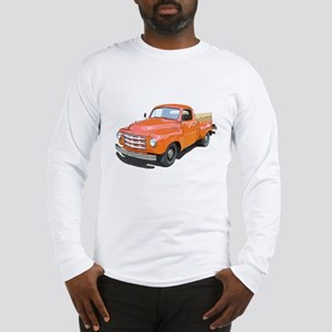 The Studebaker Pickup Truck Long Sleeve T-Shirt