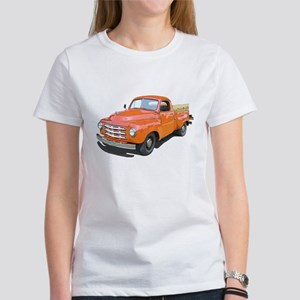 The Studebaker Pickup Truck Women's T-Shirt