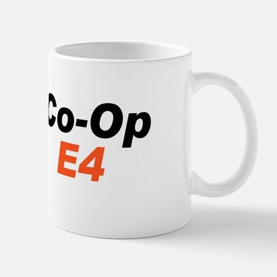 Cute E4 Mug