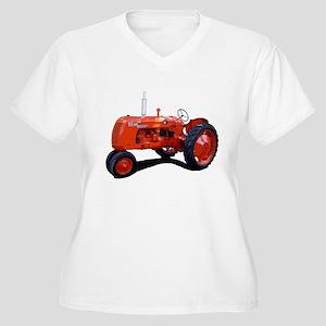 The Co-Op E3 Women's Plus Size V-Neck T-Shirt