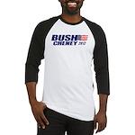 Bush Cheney Baseball Jersey