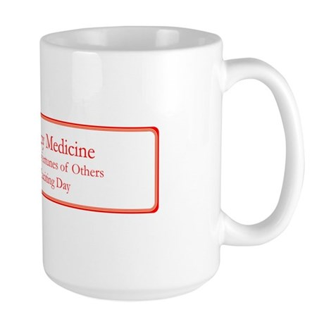 3-Emergency Medicine Mugs