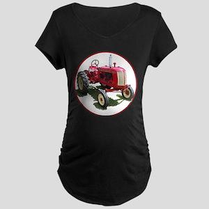 Cockshutt20-trans Maternity T-Shirt