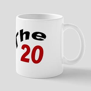 Cockshutt20-bev Mugs