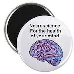 Neuroscience Magnet
