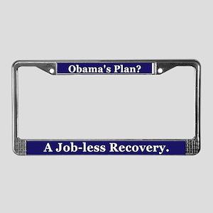 Obama's Plan?
