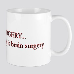 neurosurgery Mugs