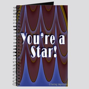 You're a Star! Journal