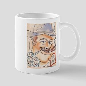 Albert L Burdge Memorial Mug