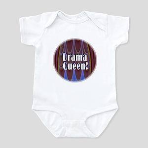 Drama Queen! Infant Bodysuit