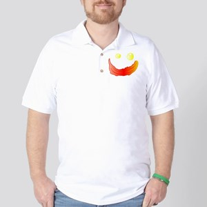 Bacon and Eggs Golf Shirt