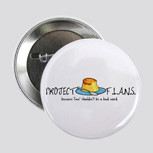 "Project F.L.A.N.S. Bad Word 2.25"" Button"